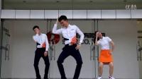 太萌了!九元航空空姐空少萌舞祝吉祥航空十周岁快乐