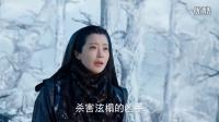 《幻城》莲姬袭击森林精灵杀之灭口