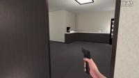 潘爷试玩小偷模拟器,TMD AI太强了!!SneakThief娱乐流程01