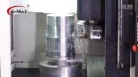 震环机床Z-MaT 立式数控车床 加工案例