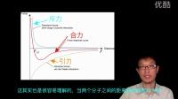 高中物理选修3-3 3 分子之间的相互作用力