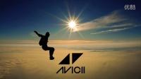 Avicii, Martin Garrix & David Guetta - Time To Fly