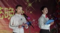 叫安中学2013年元旦文艺晚会节目-朗颂《祖国我爱你》