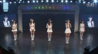 2016-09-24 SNH48 TeamXII公演MC剪辑
