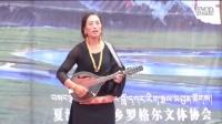 藏族歌手万白