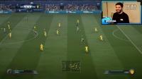 FIFA 17 PRO CLUBS _ SDMN FC VS YOUTUBE FC