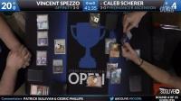 SCGORL - Modern - Round 4 - Caleb Scherer vs Vincent Spezzo