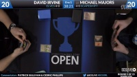 SCGORL - Modern - Round 5 - David Irvine vs Michael Majors