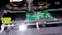 和西股份汉尼赛Hanasert在线全自动立式插件机HS-520C生产视频(广东客户)