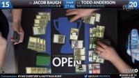 SCGRICH - Round 6 - Jacob Baugh vs Todd Anderson