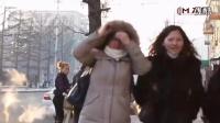 蒙古首都乌兰巴托崛起