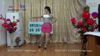编舞优酷 zhanghongaaa 走天涯 32步四个方向的广场舞 健身舞蹈 原创