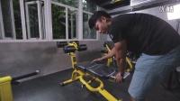 W24-自助24小时社区健身房器材使用教程