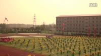 张家口市第十八届中学生田径运动会(全程视频)