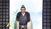 胡歌为双蜡像揭幕 自称蜡像比自己帅20160924