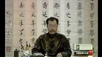 写好书法 书法视频讲座教程 毛笔字入门培训_标清