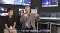 BIRTV 2016展会_专访 John Mckay