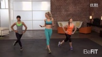 【HSG】BeFit 30天燃脂系列:腿部臀部塑形训练