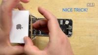 I fix it-苹果手机拆机视频