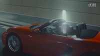 新车评网试驾保时捷718 Boxster视频