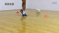 足球训练丨每天11分钟练习你的球性