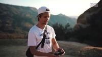 【Jon Olsson】DJI 大疆 Mavic'御'- 上手视频