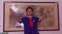 莲龙小学 2012级(3)班 张佳彬 《七律·长征》