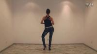 Kizomba Tarraxa Lady Body Bovement by Laura Zaray
