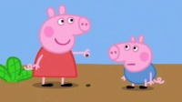 粉红小猪妹Peppa_Pig_09_Gardening