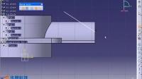 华盟CATIA技术沙龙_零件规范建模案例_03