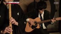 NHK Blends׃ Carpenters-Rainy Days & Mondays-Shakuhachi[1]