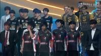 lol 2016赛季 S6 全球总决赛 英雄联盟 开幕式