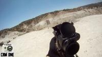M4换弹之第一人称视角