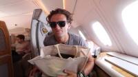 坐21000美元的头等舱是怎样的体验?