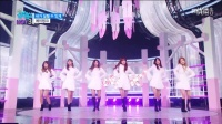 【APINK】A Pink 回归舞台《让我心动》(Only one)LIVE现场版【1001】