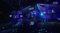 WESG 2016 亚太区中国总决赛 星际争霸2项目 iGMacSed vs LEorSakya 10.1