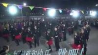 天天快乐舞蹈队周年庆