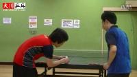 【乒乓疯子】第1期 让你不得不笑的乒乓球表演