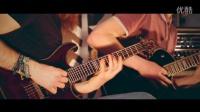 全民摇滚 @ bopian.com The Royal - Dreamcatchers ( Guitar Playthrough )
