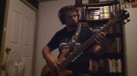 """我是乐手 @ bopian.com """"Killing Loneliness"""" - Bass Playthrough"""