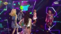 【RedVelvet】Red Velvet《俄罗斯轮盘》(Russian Roulette)人气歌谣现场版【16/10/02】