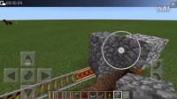 minecraftPE红石从0开始教程第二十集 自动矿车站