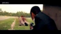 动作电影枪战子弹开枪爆炸特效高清视频素材+音效素材Pre-Keyed Muzzle Flashes