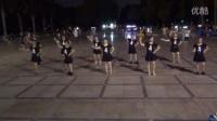 天狼舞蹈 振兴围社区广场舞 激情飞舞