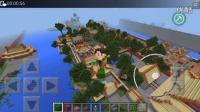 【小桃子】MinecraftPE地图介绍 京城:应天