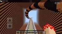 【小桃子】MinecraftPE地图介绍 视觉6