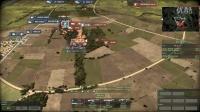 战争游戏红龙 燃烧的稻田
