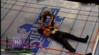 5分钟看完WWE传奇巨星送葬者25年职业生涯!