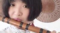 红颜旧笛子独奏刘涛