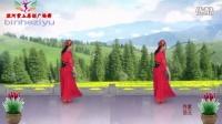 滨河紫玉最新广场舞 新疆舞 歌曲 美丽的新疆姑娘 正反面演示 紫玉编舞 新疆麦西来普 克里木演唱